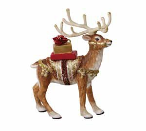 2016 Father Christmas's Reindeer, LIMITED QUANTITY