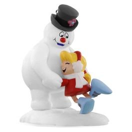 2016 A Warm Frosty Hug, Frosty The Snowman