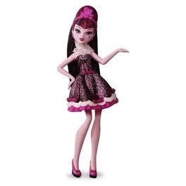 2016 Draculaura, Monster High