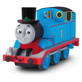 2016 A Really Festive Useful Engine, Thomas the Train