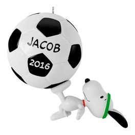 2016 Kickin' with Snoopy