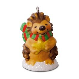 2016 Quill You Be My Snow Buddy?, Miniature