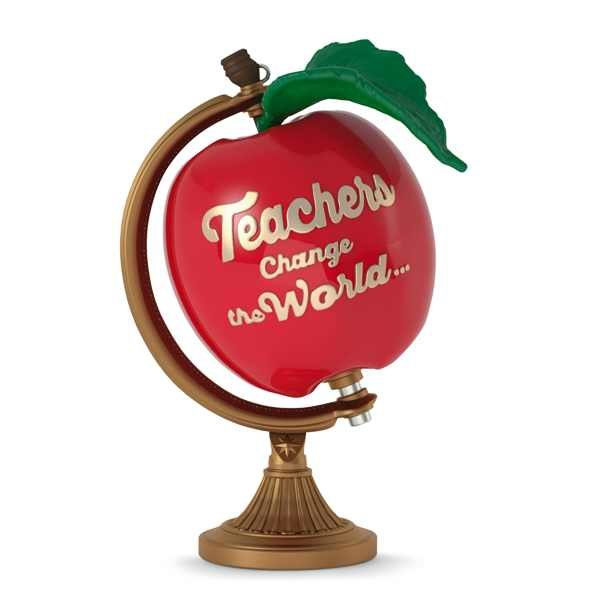 2017 Teachers Change the World