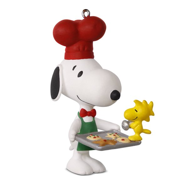 2017 Baker Snoopy, Spotlight on Snoopy #20