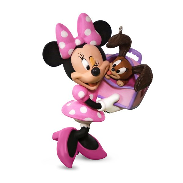 2017 Girl's Best Friend - Disney Minnie Mouse