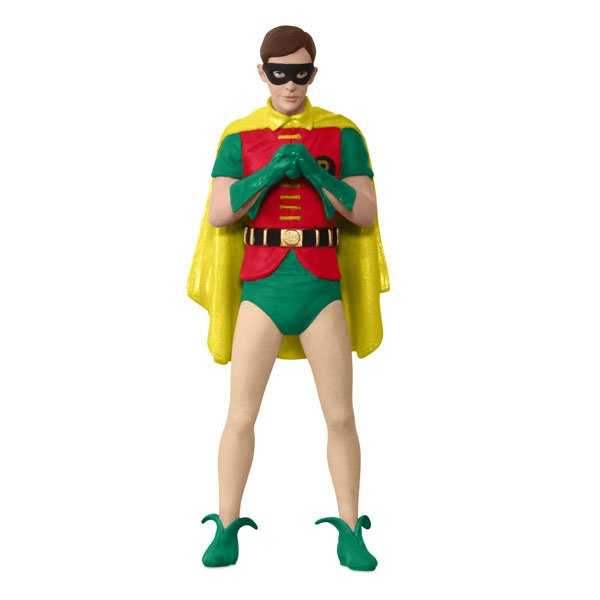 2017 Robin: The Boy Wonder - BATMAN, LIMITED EDITION