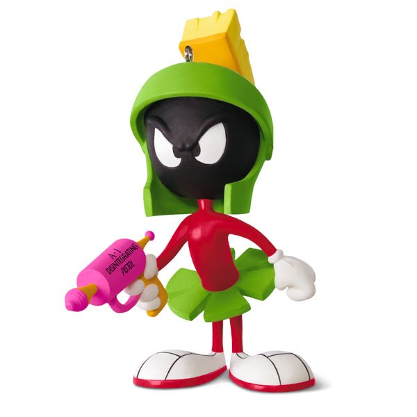 2017 I Claim This Planet - Marvin the Martian, LOONEY TUNES, LIMITED EDITION