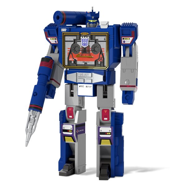 2017 Soundwave,Transformers - EARLY SELL OUT