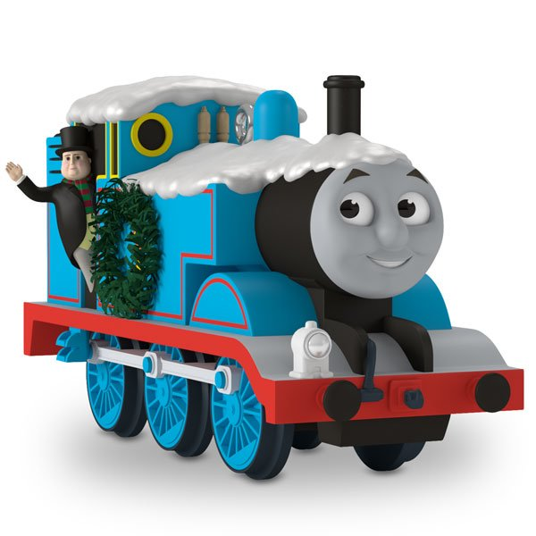 2017 Christmastime With Thomas - Thomas the Tank Engine