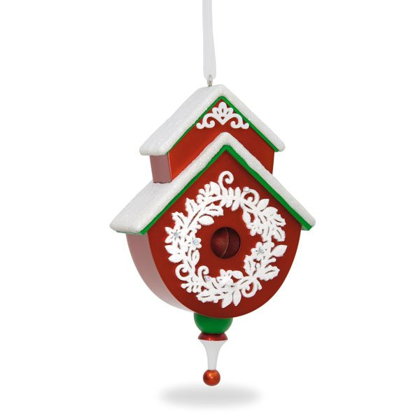 2017 Beautiful Birdhouse #2