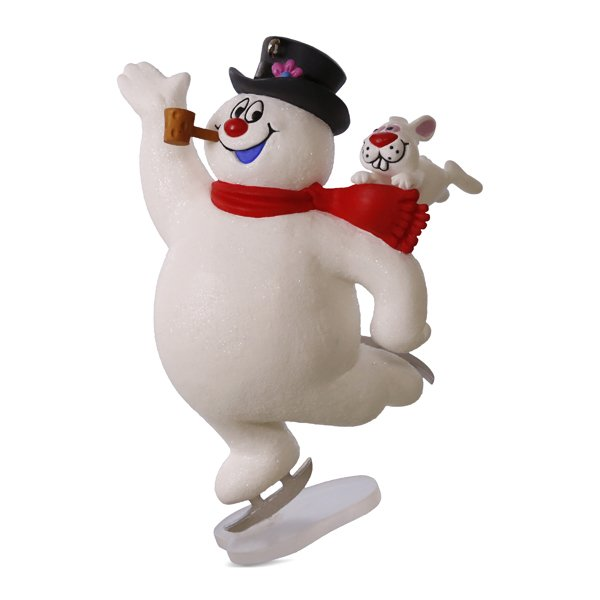 2017 Look At Frosty Go! - Frosty the Snowman