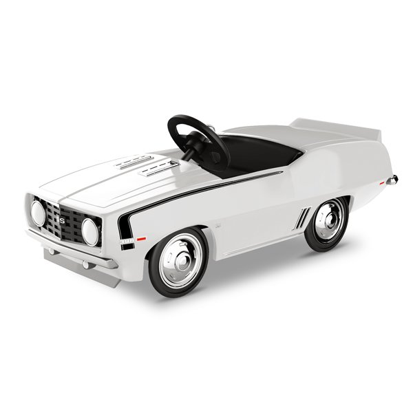 2017 1969 Chevrolet Camaro SS - Kiddie Car Classics, LIMITED EDITION
