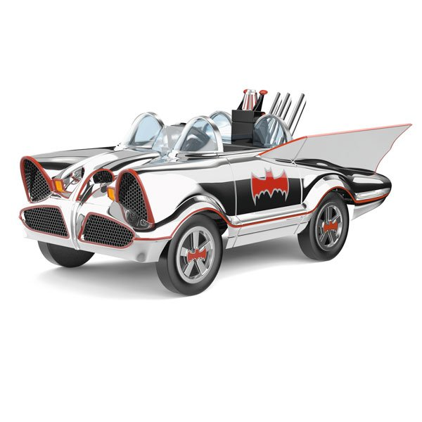 2017 1966 Batmobile - BATMAN CLASSIC TV SERIES, LIMITED EDITION