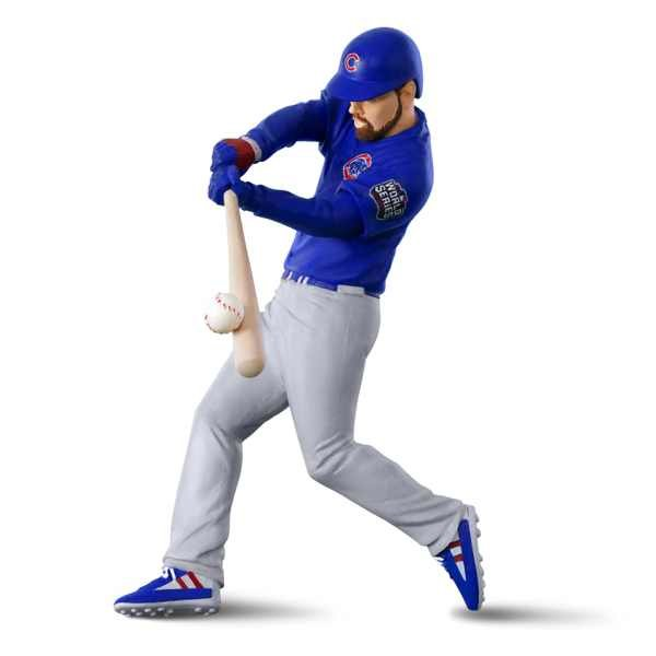 2017 Ben Zobrist - Chicago Cubs