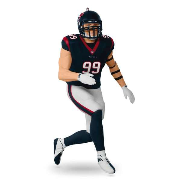 2017 J.J. Watt - Houston Texans
