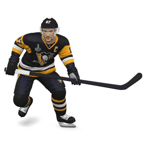 2017 Sidney Crosby - Pittsburgh Penguins