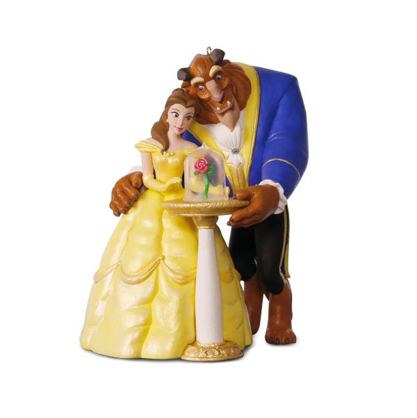 2017 Tale as Old as Time, Disney Beauty and the Beast, Magic