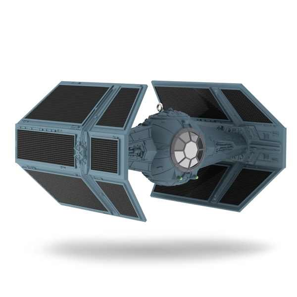 2017 Darth Vader's TIE Fighter - Star Wars Collection, Magic