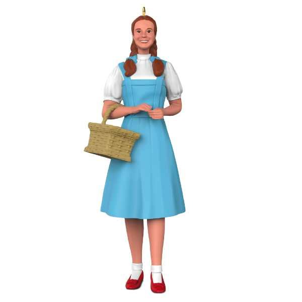 2017 Dorothy - The Wizard of Oz, Miniature, LIMITED EDITION