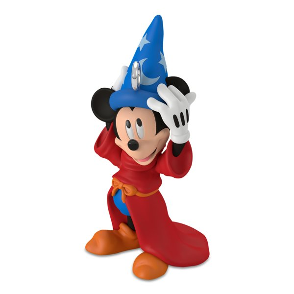 2017 The Sorcerer's Apprentice - Disney Fantasia, Miniature