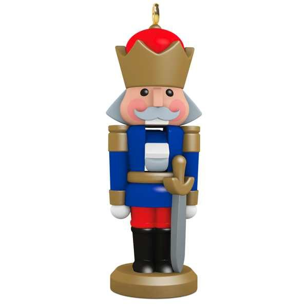 2017 Teensy Nutcracker, Miniature