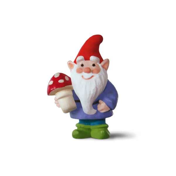 2017 Wee Little Gnome, Miniature