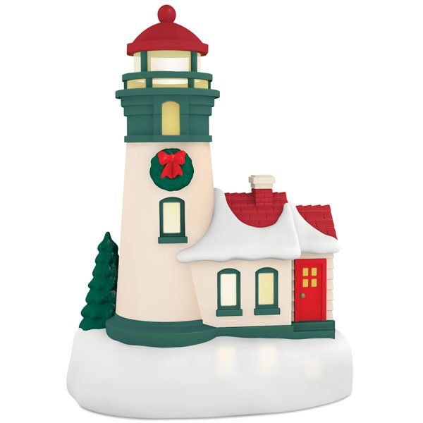 2017 Li'l Lighthouse, Miniature, Magic