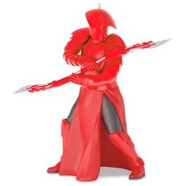 2017 Star Wars: The Last Jedi Praetorian Guard
