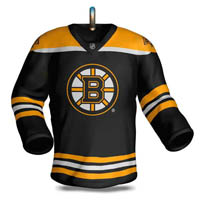 2018 Boston Bruins Jersey