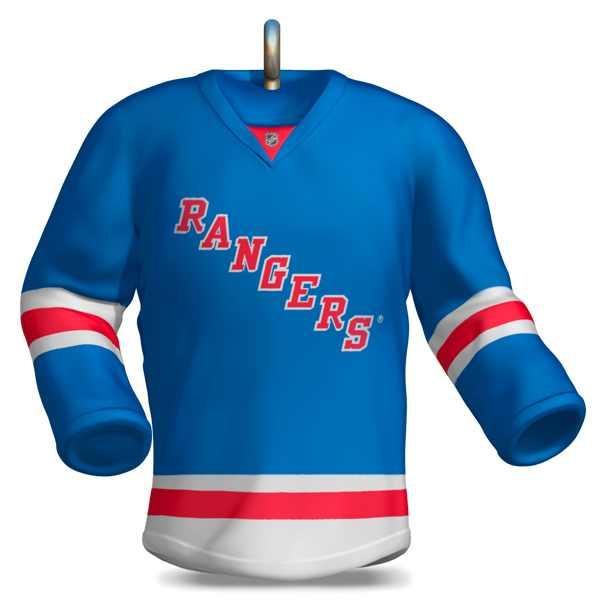 the latest 253de dd9e7 2018 New York Rangers Jersey