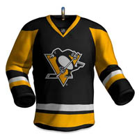 2018 Pittsburgh Penguins Jersey