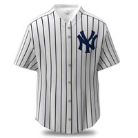 2018 New York Yankees Jersey