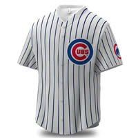 2018 Chicago Cubs Jersey