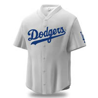 2018 Los Angeles Dodgers Jersey