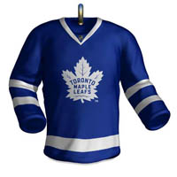 2018 Toronto Maple Leafs Jersey