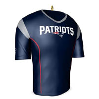 2018 New England Patriots Jersey