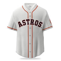 2018 Houston Astros Jersey