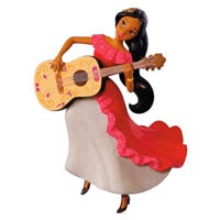 2018 Ready to Rule, Disney Elena of Avalor - PRE-ORDER NOW, SHIPS AFTER OCT 6