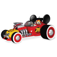 2018 Mickey and the Roadster Racers, Disney Junior