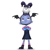 2018 Vampirina, Disney Junior