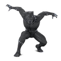 2018 Black Panther, Marvel