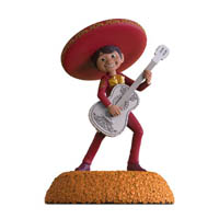 2018 The World es Mi Familia, Disney/Pixar CoCo - AVAIL OCT