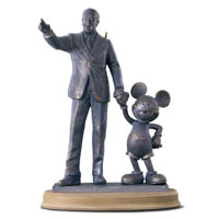 2018 Partners, Disney Mickey Mouse - PRE-ORDER NOW, SHIPS AFTER OCT 6
