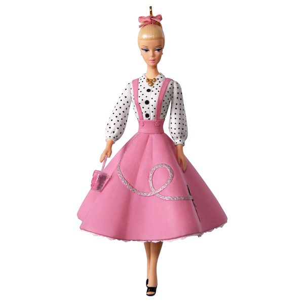 2018 Soda Shop Barbie