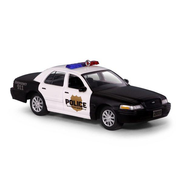 2018 2011 Ford Crown Victoria Police Interc