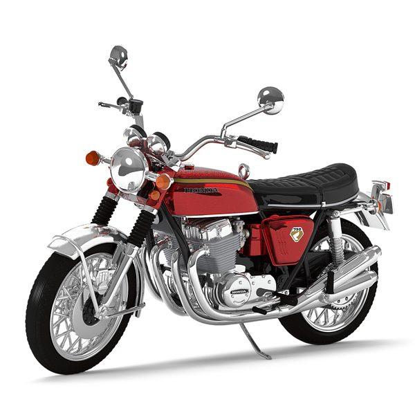cb honda motorcycle