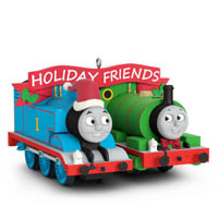 2018 Thomas and Percy, Thomas and Friends