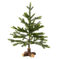 2018 Miniature Evergreen Tree - PRE-ORDER NOW, SHIPS AFTER JULY 14