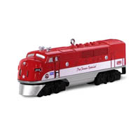 2018 LIONEL 2245P Texas Special Locomotive, Lionel Trains #23 - PRE-ORDER, SHIPS AFTER JULY 14