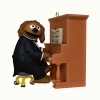 2018 Rowlf the Dog, The Muppets, Magic - DB
